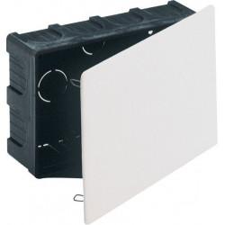Caja Empalme T/garra 100x100 562
