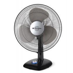 Ventilador Clima 40cm Sobrem Orbegozo Abs Ne Tf 0144 3 Veloc