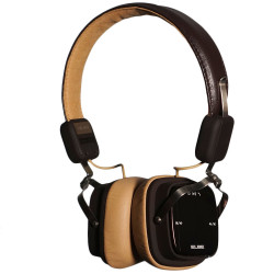 Auricular Bluetooth Microfono Alta Fidelidad 20 Horas Abt-00