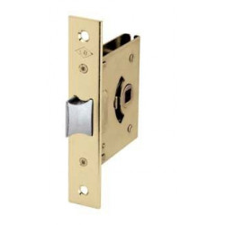 Picaporte Pta 22x40mm 249r60/2 H. Lat Mad Emb S/pic. Cvl