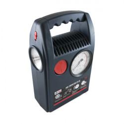 Minicompresor Bateria 12 V