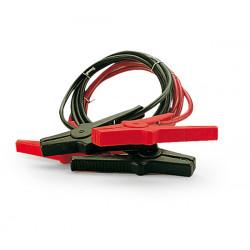 Cables Emergencia 2 M 500 A