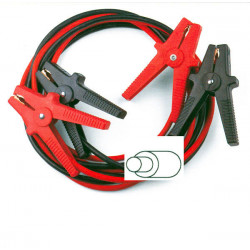 Cable Emergencia 2,5m 150 A