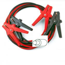 Cable Emergencia Pro 5m 350 A