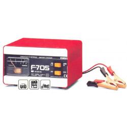 Cargador Bateria 9-45 Ah 6-12 V
