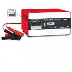 Cargador Bateria 30-60 Ah 12 V