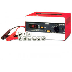 Cargador Bateria Comp 50-180ah 12-24 V