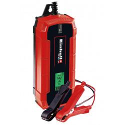 Cargador Bateria 3-60ah