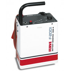 Arrancador Bateria 12v-28ah 600 A
