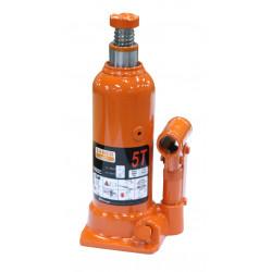 Gato Hidraulico Botella 5 Tm