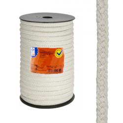 Cuerda Algodon Trenzado 8 Mm 50 M
