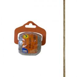 Cuerda Hilo Pulido Nº4 1,5 Mm 50 G