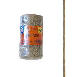 Cuerda Hilo Pulido Nº4 1,5 Mm 100 G