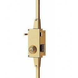 Cerradura Seguridad Sobreponer Ts30 3p.drch Ace.es Ts30t1dae