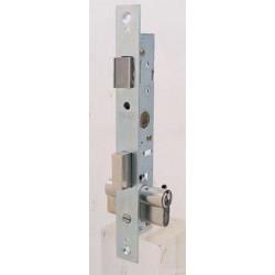 Cerradura Met.emb. 23x15mm 220015hz Cinc Pic/pal Tesa
