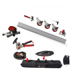 Cortadora Manual Slim Cutter 320 Cm