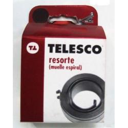 Recambio Muelle Telesco 33a-50