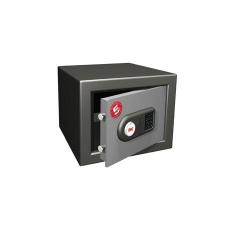 Caja Fuerte Seg Sobrep Elect 290x370x350mm 102-es Fac
