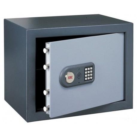 Caja Fuerte Seg Sobrep Elect 380x485x350mm 103-es Fac