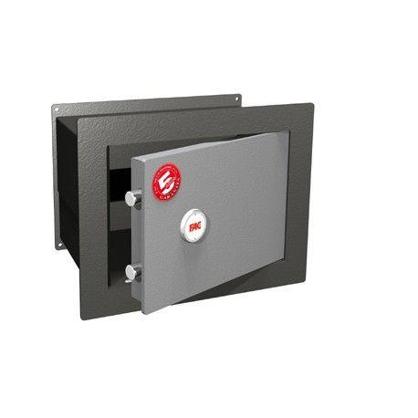Caja Fuerte Seg Emp Mecanica 290x370x220mm 102-ll Fac