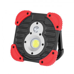 Proyector Led Recargable 10w Ip65 1000lm