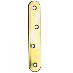 Placa Cartela Bicroma.n.2-80