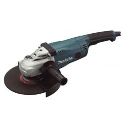Amoladora 230mm Sar+ Disco D+m 2200 W