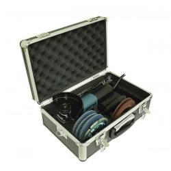 Amoladora Mini 115mm Set Disco 840 W