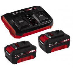 Kit 2 Cargador + 2 Bateria 3ah 18 V