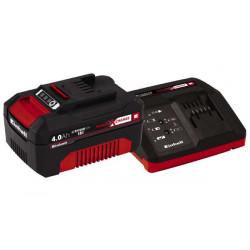 Kit Cargador + Bateria 4h 18 V