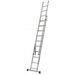 Escalera Ind Combi 2t 2x7 2,06/3,20m