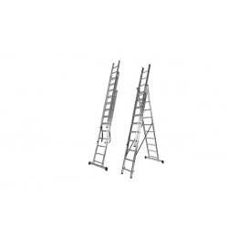 Escalera I Combi 3t 3x7 2,06/4,54m
