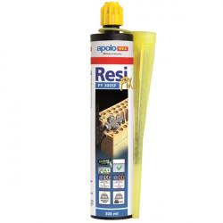 Anclaje Quimico Resifix S/esti 300 Ml