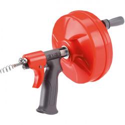 Desatascador Manual Power Spin 6 M