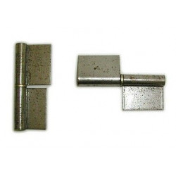 Pernio Ventanal 251-80/3mm Dch