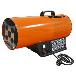 Generador A. Caliente Gas 16 Kw