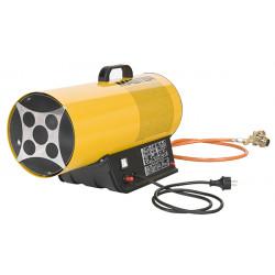 Generador A. Caliente Gas 33 Kw