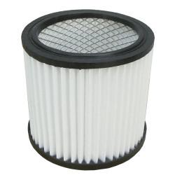 Filtro Hepa Aspirador Cenizas 115 Mm