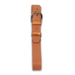 Cinturon Cuero Industrial 30x1300