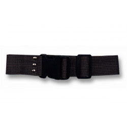 Cinturon Nylon Cierre Rapido