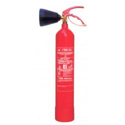 Extintor Portatil Co2 89b 5k