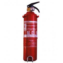 Extintor Portatil 1k C/soporte