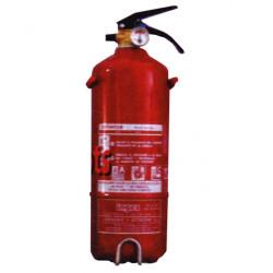 Extintor Portatil 2k C/soporte
