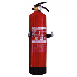 Extintor Portatil 12k