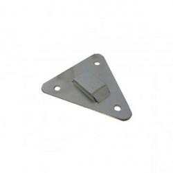 Soporte Extintor Triangular