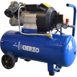 Compresor 3hp 2 Cilindr 6-8bar 50 L
