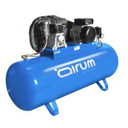 Compresor 3hp C/aceite 9bar 200 L