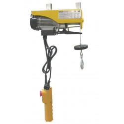 Elevador Electrico 12mt-6mt 100-200 Kg