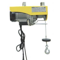 Elevador Electrico 12mt-6mt 200-400 Kg