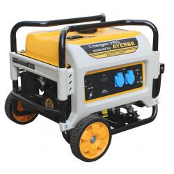 Generador Energen Pro 6,5hp 3,8 Kva